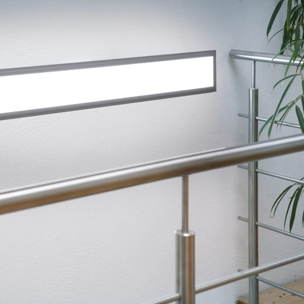 led panels ab werk lip technik. Black Bedroom Furniture Sets. Home Design Ideas