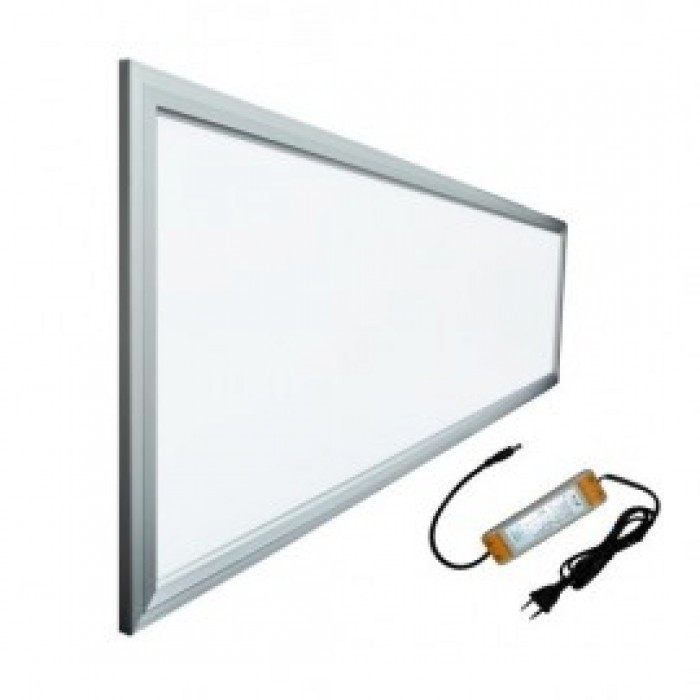 Led panel s3 30x120 40w k3000 4000k 5000k 6000 epistar - Led panel kuchenruckwand ...