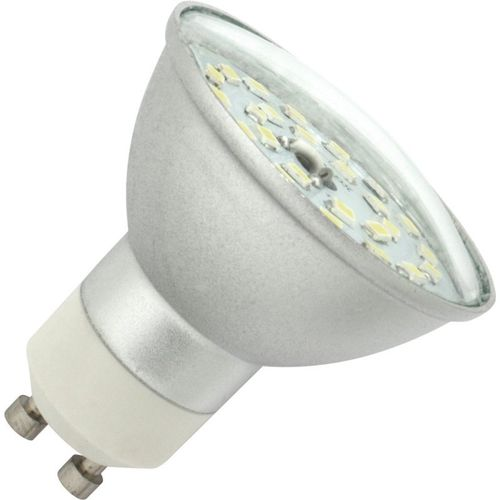 LED Spotlight, GU10, 4,5W, kaltweiss