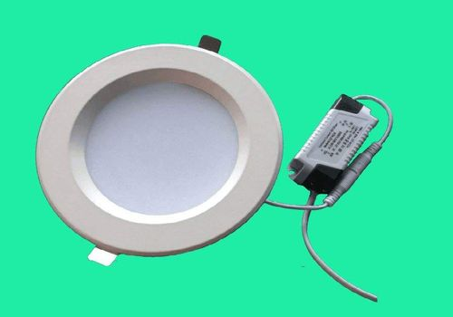 LED Downlight 12 Watt - Einbaustrahler IP41 - 3000K