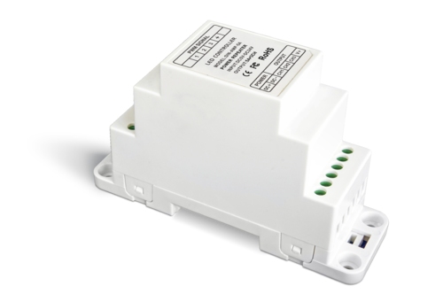 CV Power Repeater LTECH DIN-AMP-5A