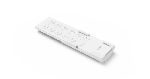 F5 Dimming remote control