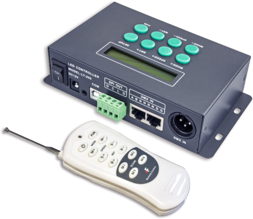 LED Digital Controller LT-200