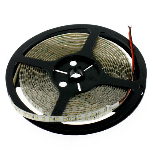 LED Leiste 5M, 3000K, IP65, 24V, 120LED/m