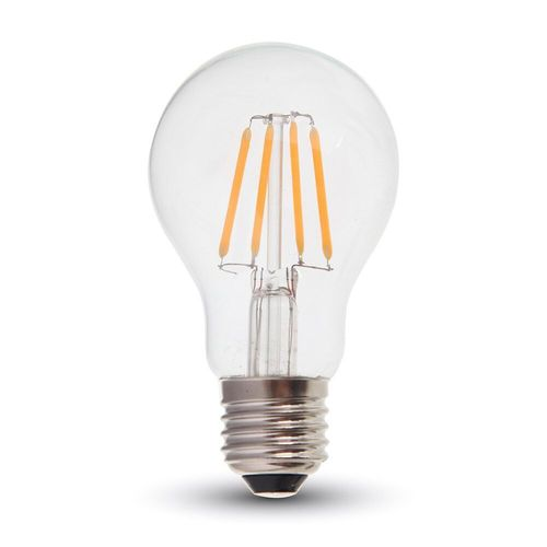 LED Bulb - 4W Filament E27 warmweiss