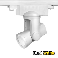 25W 4-wire Dual White Alpha Lite