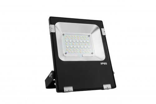20W RGB+CCT LED Floodlight