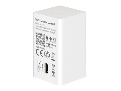 LED Controller WIFI - ALEXA