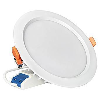 15W RGB+CCT wasserdichtes LED Downlight