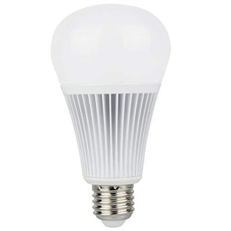 9W DMX512 RGB+CCT LED Light Bulb