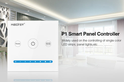 Smart Panel Controller